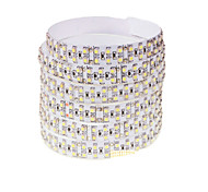 cheap -SENCART Flexible LED Light Strips 360 LEDs Warm White White Remote Control / RC Cuttable Dimmable Color-Changing Self-adhesive Suitable