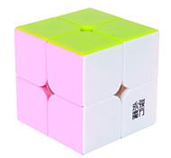 Кубик рубик YongJun Спидкуб 2*2*2 Скорость профессиональный уровень Кубики-головоломки Квадратный Новый год Рождество День детей Подарок