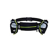 Поясные сумки Пояс Чехол для Рыбалка Восхождение Верховая езда Плавание Спорт в свободное время Бадминтон Баскетбол Велосипедный