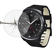 0.33mm Explosion Proof Anti Scratch Protective Film Screen Protector Tempered Glass for LG G Watch R W110