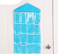 Недорогие -Мешки для хранения Нетканые / Нетканый материал с # , Особенность являетсяДля Бельё