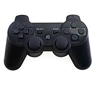 Wireless Controller for PS3 (Black)