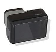 Protections d'écran Ecran Tactile Pour Caméra d'action Gopro 5 Sports DV Universel
