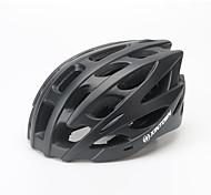 XINTOWN Bike Helmet Certification Cycling 28 Vents Adjustable One Piece Visor Mountain Urban Ultra Light (UL) Sports Youth Unisex PC EPS