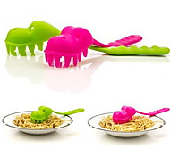 cheap -Multifunctional Spoon Pastasaurus Pasta Server Dinosaur Pasta Spaghetti Serving Spoons Kitchen Tools