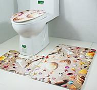 Коврики для ваннойПолиэстер-50*80CM