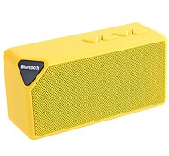 cheap -Mini Bluetooth Speaker TF USB FM Radio Wireless Portable Music Sound Box Subwoofer Loudspeakers with Mic for iOS Android