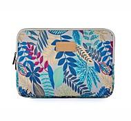14,1 15,6 дюйма серый лес водонепроницаемый ударопрочный ноутбук сумки для Macbook / Dell / HP / Sony / поверхности и т.д.