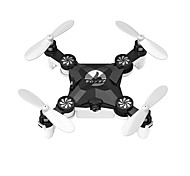 FQ777 FQ11W Wifi FPV With Foldable 3D Mini 2.4G 4CH 6 Axis Headless Mode RC Quadcopter RTF