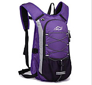 20 L Hiking & Backpacking Pack Cycling Backpack Backpack Climbing Leisure Sports Camping & Hiking Traveling Waterproof Breathable