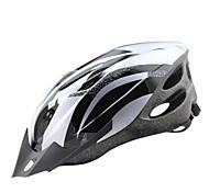 Bike Helmet CE Certification Cycling 18 Vents Adjustable Visor Ultra Light (UL) Sports Men's Women's Unisex PC EPS Mountain Cycling Road