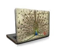 для Macbook Air 11 13 / pro13 15 / Pro с retina13 15 / macbook12 павлина яблоко кейс для ноутбука
