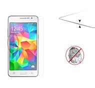 высокая прозрачность HD ЖК-экран протектор для Samsung Galaxy великого расцвета (3 шт)