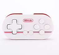 Gamepad mini bluetooth del mini maniglia di 8bitdo zero