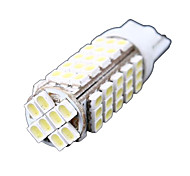 cheap -SO.K T10 Car Light Bulbs 3W High Performance LED 300lm 68 LED Exterior Lights