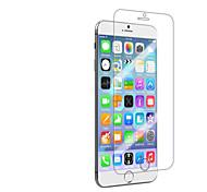 abordables -Protector de pantalla Apple para iPhone 6s iPhone 6 4 piezas Protector de Pantalla Frontal