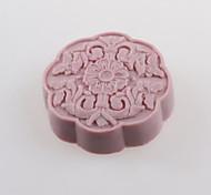 цветочные формы мыло формы Mooncake формы помады торт шоколадный силиконовые формы, формы для выпечки украшение инструменты