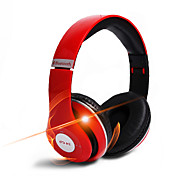 cheap -SOYTO P15 Stereo Bluetooth Headphone Wireless Foldable Headsets Surround Sound Headphones Support TF Card/FM Radio/AUX for iPhone Samsung Xiaomi etc.
