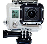 Protective Case Case/Bags Waterproof Housing Case Waterproof For Action Camera Gopro 3 Universal