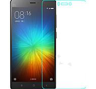 Протектор экрана 0.3mm закаленное стекло для xiaomi redmi 4 протекторов экрана для xiaomi