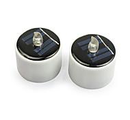 Настенные светильники-свечи 1 Светодиодная лампа