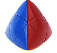 Недорогие -Кубик рубик Пираморфикс Pyramid 2*2*2 Спидкуб Кубики-головоломки головоломка Куб Новый год День детей Подарок