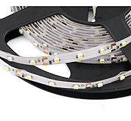 preiswerte -flexible LED-Band-Streifen nicht-wasserdichtes 300 LED 3528 5m rgb Dekoration Licht 12V DC 1 Stück