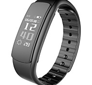 yyi6hr intelligente braccialetto / orologio smart / attività trackerlong standby / contapassi / monitor della frequenza cardiaca / sveglia