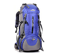45 L Hiking & Backpacking Pack Daypack Travel Duffel Backpack Camping & Hiking TravelingWaterproof Rain-Proof Dust Proof Wearable