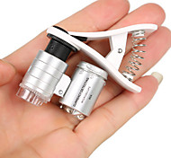 Mikroskope Spielzeuge Metal Glamurös & Dramatisch Kreativ 1 Stücke Kindertag Geschenk