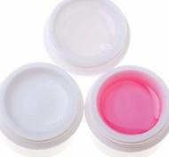 cheap -Nail Polish UV Gel  0.014 3 UV Color Gel Classic Soak off Long Lasting  Daily UV Color Gel Classic High Quality