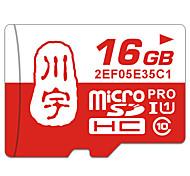 Недорогие -Kawau 16 Гб Карточка TF Micro SD карты карта памяти UHS-I U1 Class10
