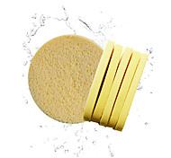 Byfunme Pores Clean Wash Sponge Puff  Kit  6pcs Cosmetic Beauty Care Makeup for Face