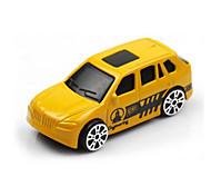 Недорогие -Игрушки Автомобиль Новинки Металл Рождество День рождения День детей