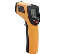 Infrared Thermometer Gm320 -50-380℃ Abs Lcd Display Aaa Battery