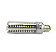 16w e27 led luces de maíz t 90 smd 5736 1650lm blanco cálido blanco frío 3000k / 6500k decorativo ac85-265v