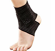 cheap -Ankle Brace for Fitness Running Unisex Adjustable Protective Sports Outdoor Nylon