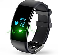 YYD21 Smart Bracelet / Smart Watch / Activity TrackerLong Standby / Pedometers / Heart Rate Monitor / Alarm Clock / Distance Tracking /