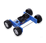 Solar Powered Toys DIY KIT Toy Cars Toys Car Novelty DIY Boys' Pieces