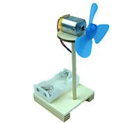 Игрушки Для мальчиков Развивающие игрушки Игрушки для изучения и экспериментов Ветряная мельница Дерево Металл