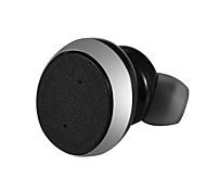 2017 новый шумоподавления дизайн беспроводной HD звук в ухе гарнитура Bluetooth v3.0 в ухо стерео с микрофоном для iphone спорта 6 /