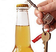 cheap -Bottle Opener Stainless Steel, Wine Accessories High Quality CreativeforBarware 7.0*3.0*0.3 0.018
