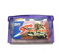 Burning Disk Mini SD Card  For Nintendo DS Nintendo New 3DS GBC/GBA/GBASP/GBM