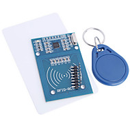 cheap -RFID-RC522 RF IC Card Sensor Module