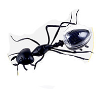 cheap -Solar Powered Toys Science & Discovery Toys Toys Animal Insect Ant Solar-Powered Novelty Simulation Boys' Pieces