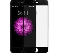 Недорогие -zxd 2.5d 9h полном Матовый Матовый закаленное стекло для экрана протектор гвардии пленка iphone7 анти блики отпечатков пальцев