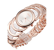 3 Colour Luxury Smart Womens Ladies Watches Dressed Wrist Quartz Bracelet Bangle Watch Skeleton Band Cool Watches Unique Watches Fashion Watch