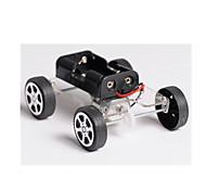 Solar Powered Toys Toy Cars Toys Car Novelty DIY Kids Boys' Pieces