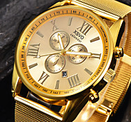 Недорогие -Муж. Детские Для мужчин Спортивные часы Армейские часы Нарядные часы Модные часы Наручные часы Кварцевый Календарь Крупный циферблат сплав