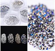 cheap -1box Rhinestones Glitters Fashion High Quality Daily